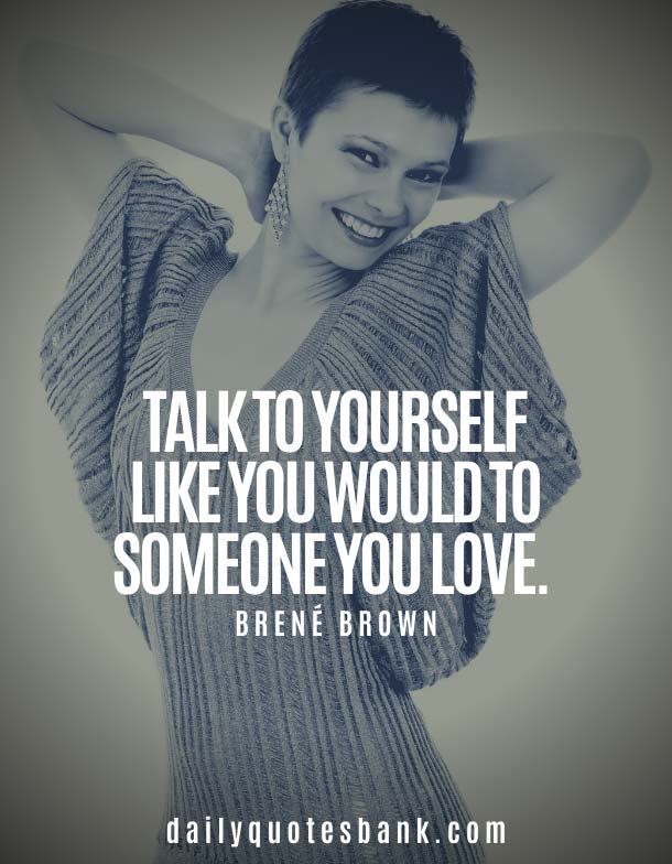 Best Quotes About Loving Yourself First