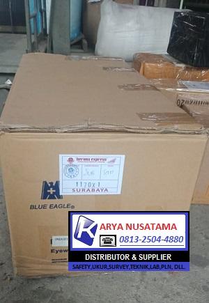 Jual Eye WASHER Safety Type Blue Eagle 607 di Surakarta