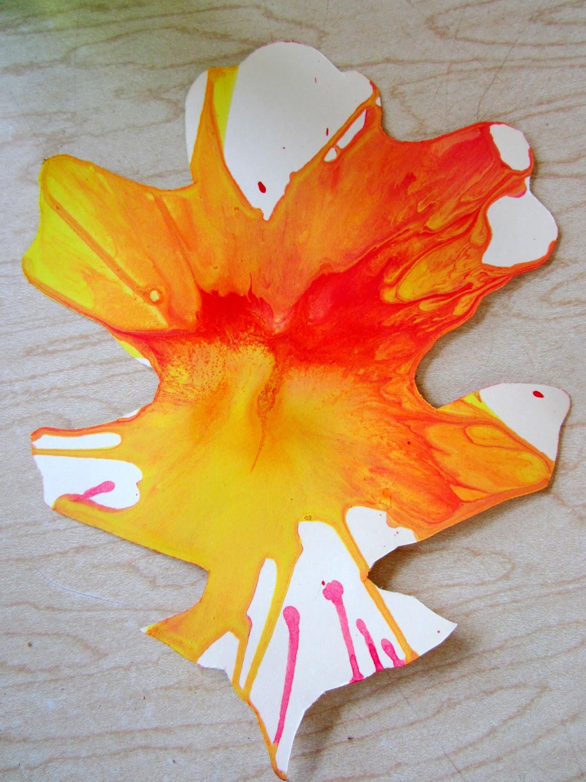 Art And Soul Preschool October