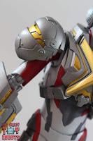 S.H. Figuarts Ultraman X MonsArmor Set 09