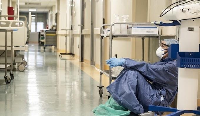 Ισραήλ: Πρώτος θάνατος ανθρώπου που νόσησε 2 φορές από κορονοϊό - Δεν απέκτησε ανοσία