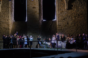 Requiem... and life before - Birgitta Festival, Tallinn