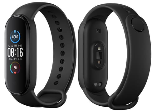 Xiaomi announces the launch of the Smart Band Mi Band 5 to the global market for $ 45