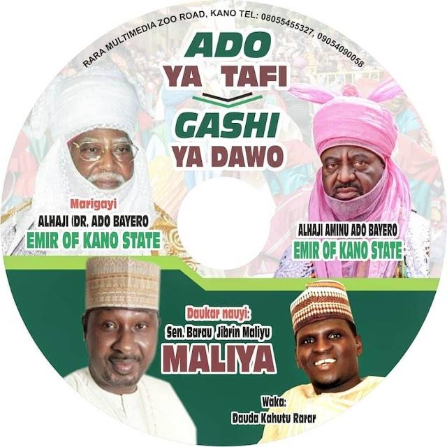 Music:Rarara _ Ado yatafi Ado yadawo.mp3