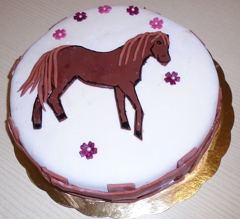 lovas torta képek Lovas torta | Édes történetek lovas torta képek
