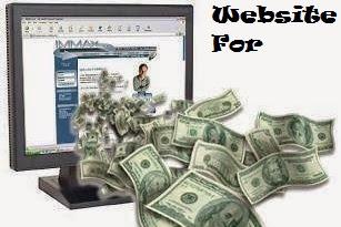 Dapatkan Penghasilan Dari Website Gratisan