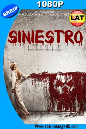 Siniestro (2012) Latino HD 1080P ()