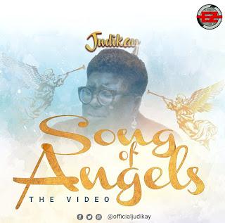 Music Video: Judikay | Song Of Angels (Ndi Mo Zi)_www.merchantcolony.com