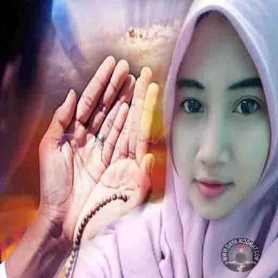 ILMU PENGASIHAN AMPUH DALAM ISLAM