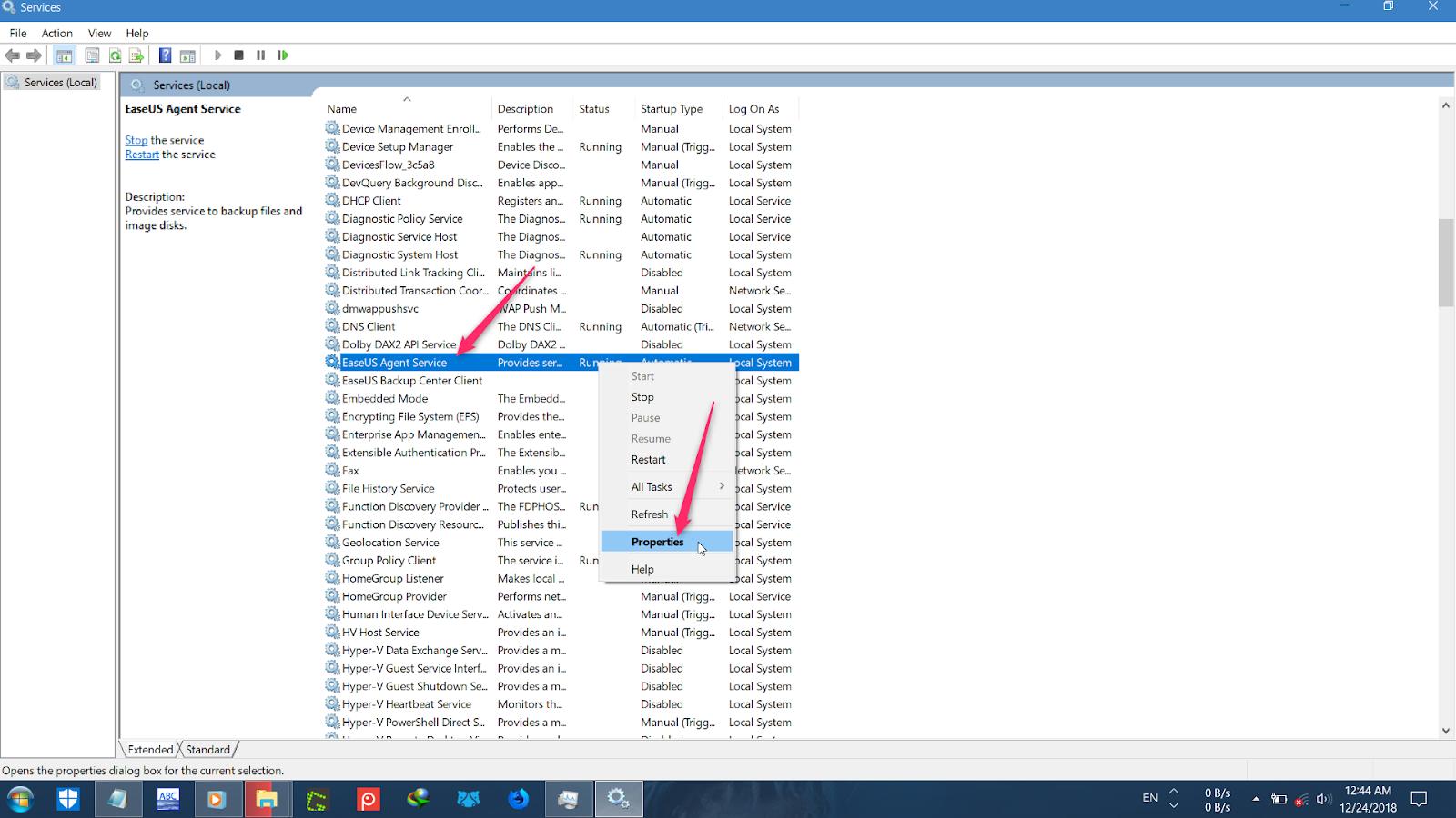 easeus todo backup free 11.5 key