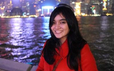 Biodata Arini Astari Pemeran Rosa di Putri Salju
