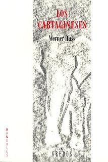 Los cartagineses Werner Huss