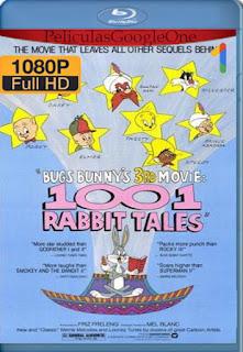 Los 1001 cuentos de Bugs Bunny (1982) [480p] [Latino] [LaPipiotaHD]