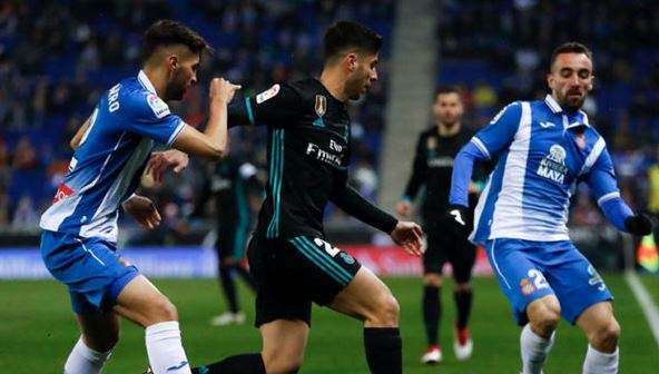 La Liga: Zidane feels sorry for Real Madrid players after Espanyol defeat
