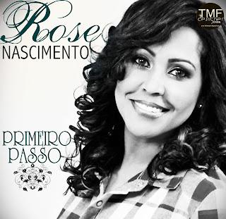 TMF Designer Rose Nascimento Primeiro Passo Novo CD