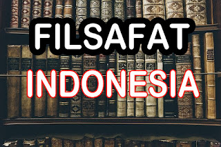 filsafat indonesia