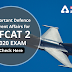 Important Defence Current Affairs for AFCAT 2 2020 Exam: Check Here