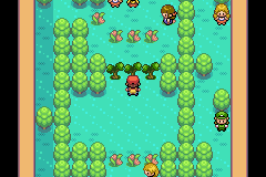 pokemon flare screenshot 2