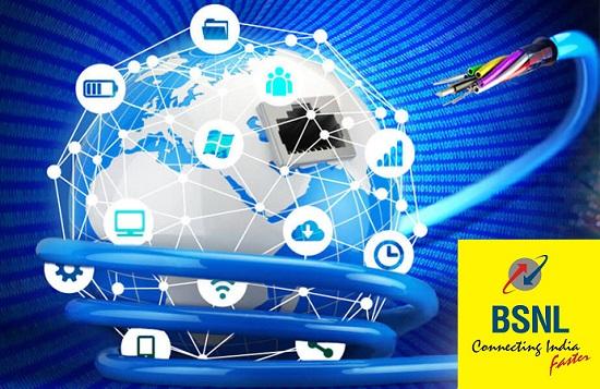 BSNL DNS Server IP address for High Speed Internet access in Bharat Fiber (FTTH) & ADSL Broadband Services