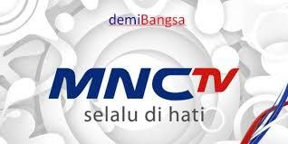Frekuensi MNCTV Terbaru 2017 Mpeg2 Di Satelit Palapa D