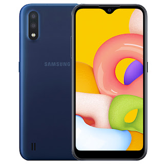 Samsung Galaxy M02 Nice Phone