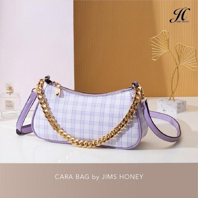 JIMS HONEY CARA BAG