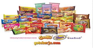 Lowongan Kerja PT Intim Harmonis Foods Industri INAFOOD
