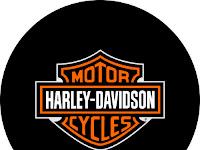 Cover Ban Harley Davidson No.1