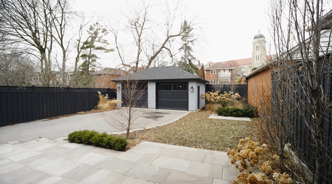 49 Interior Design Photos vs. 48 Glenrose Ave, Toronto, ON Luxury Home Tour