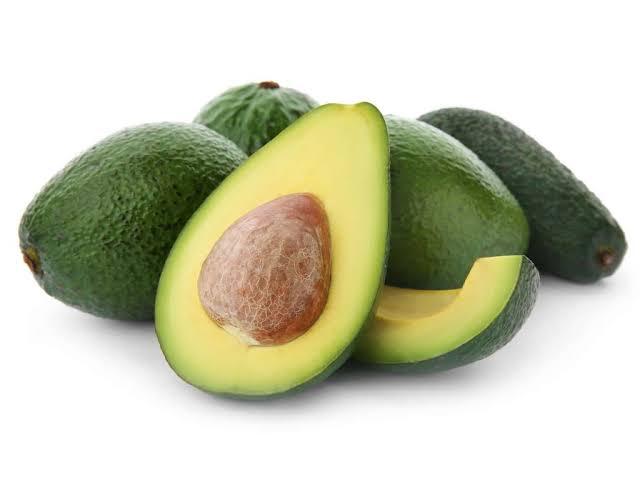 Avocats pour la grossesse