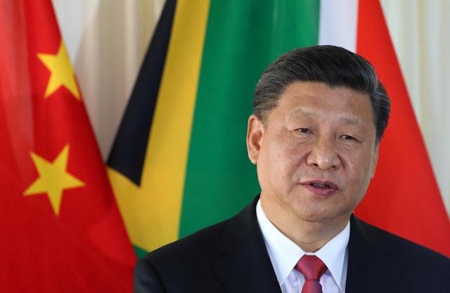 Telepon Rahasia Pejabat China Bocor, Mestinya Virus Covid-19 Tidak Menyebar ke Penjuru Dunia