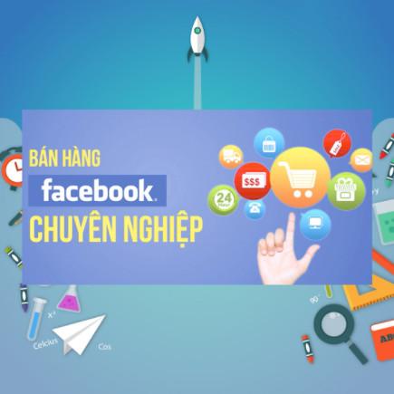 Khóa Học Bán Hàng Facebook Chuyên Nghiệp ebook PDF EPUB AWZ3 PRC MOBI