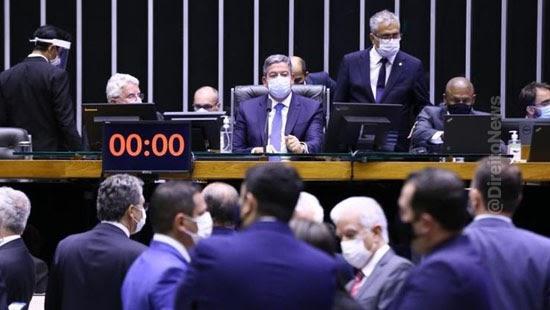 plenario camara rejeita pec voto impresso