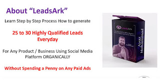 about leadsark