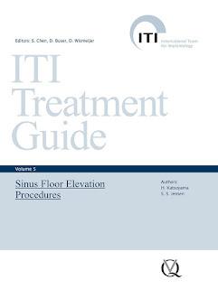 ITI Treatment Guide Vol 5