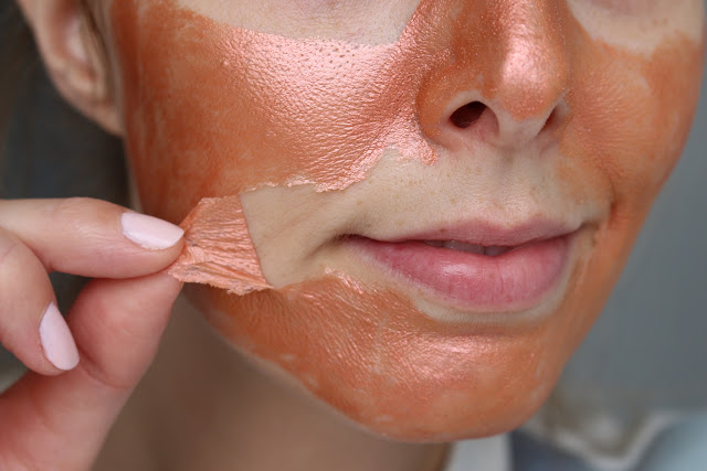 Origins GinZing mask