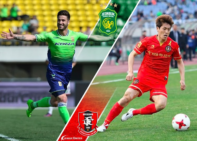 Korean FA Cup Preview: Jeonbuk Hyundai Motors vs Bucheon 1995