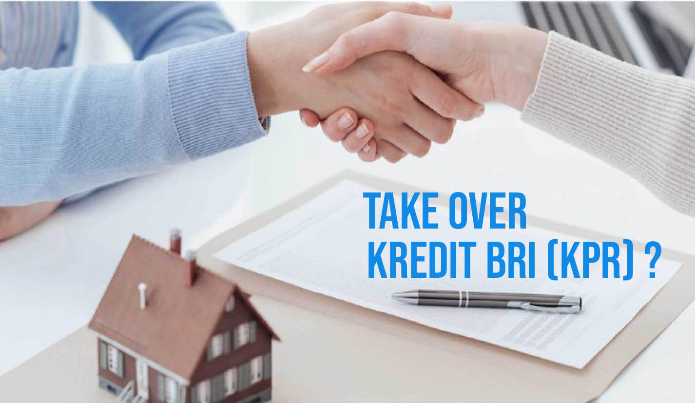 Cara Take Over Pinjaman Bank BRI