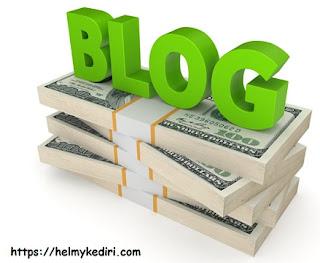 13 Cara menghasilkan uang dari blog