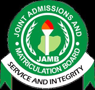 JAMB UTME/DE registration Requires Applicants' Presence