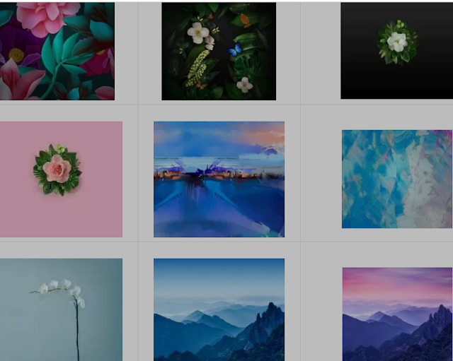 Download Wallpaper Huawei Mate 10 5