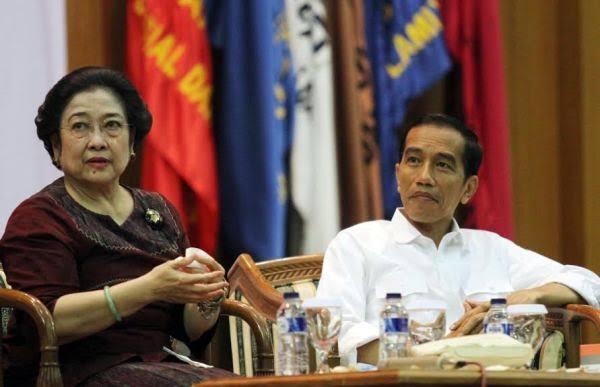 PDIP Tinggalkan Jokowi adalah Simpulan yang Masih Sangat Jauh