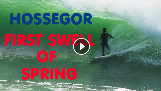 Solid French Tubes for Opening Session of Spring