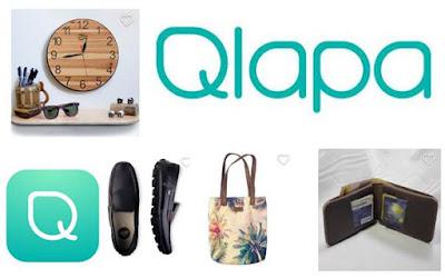 Qlapa, Rumahnya Produk Handmade Indonesia - Blog Mas Hendra