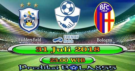 Prediksi Bola855 Huddersfield vs Bologna 31 Juli 2018