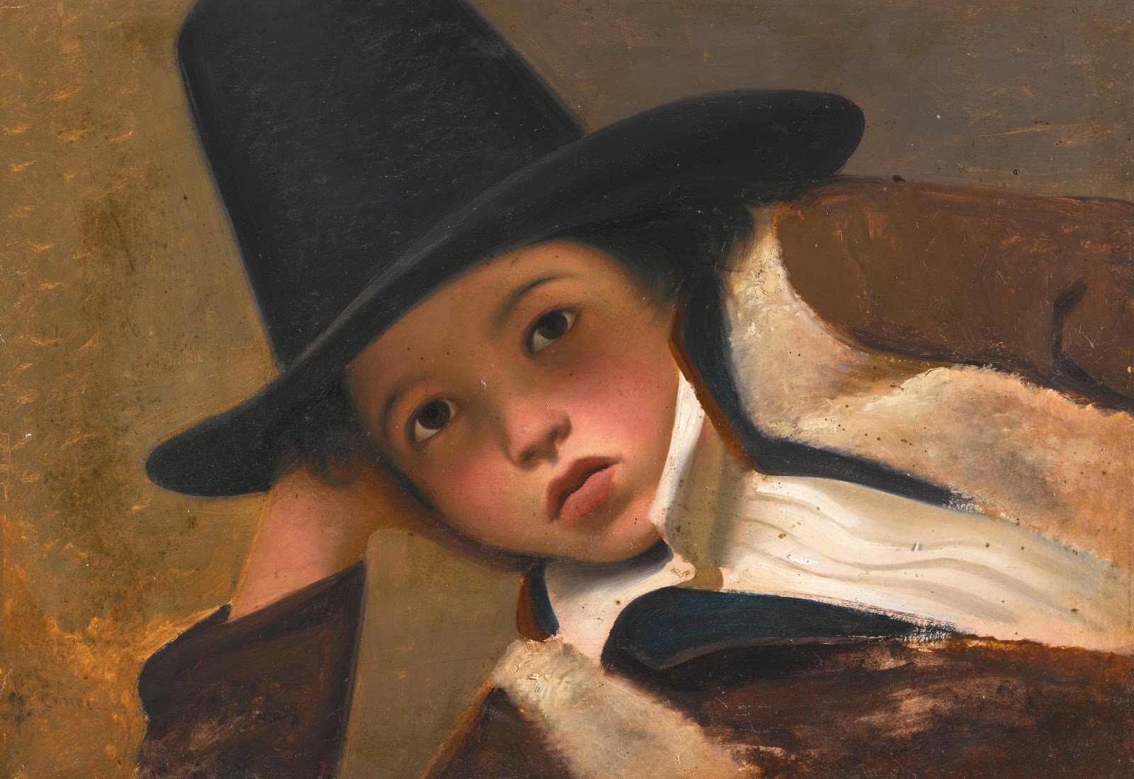 Pinturas de Gaetano Chierici