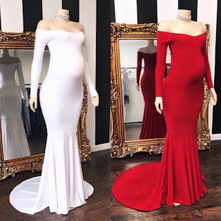 https://www.bridesmaidress.co.uk/elegant-off-the-shoulder-long-sleeves-pregnant-mermaid-bridesmaid-dresses-uk-g836/?utm_source=blog&utm_medium=michaelesantos&utm_campaign=post&source=michaelesantos