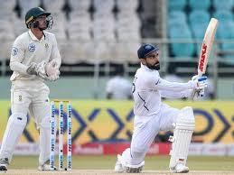 Ind vs SA 2nd Test 2019