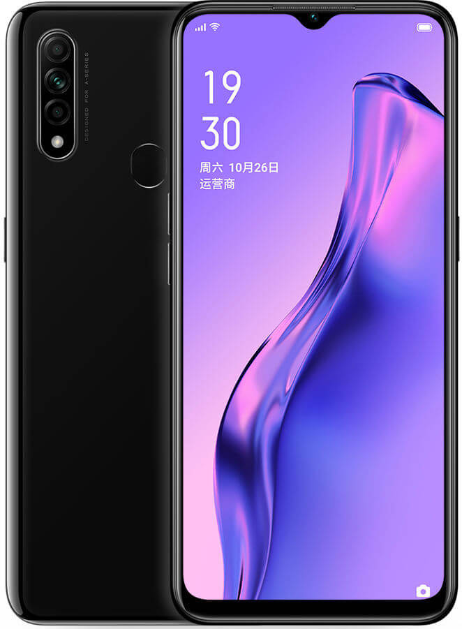 Oppo A8 Price Full Specs & Features