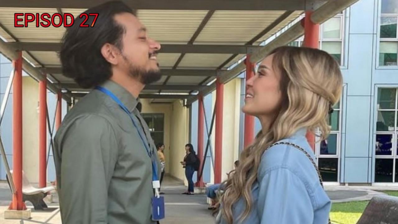 Tonton Drama Rindu Awak Separuh Nyawa Episod 27 (ASTRO)